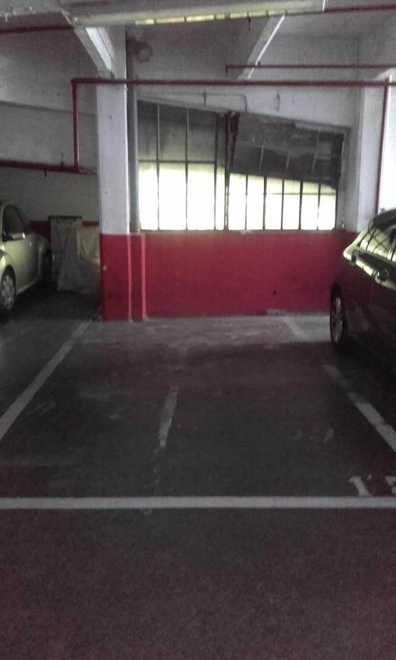Box/Posto auto GENOVA 0428