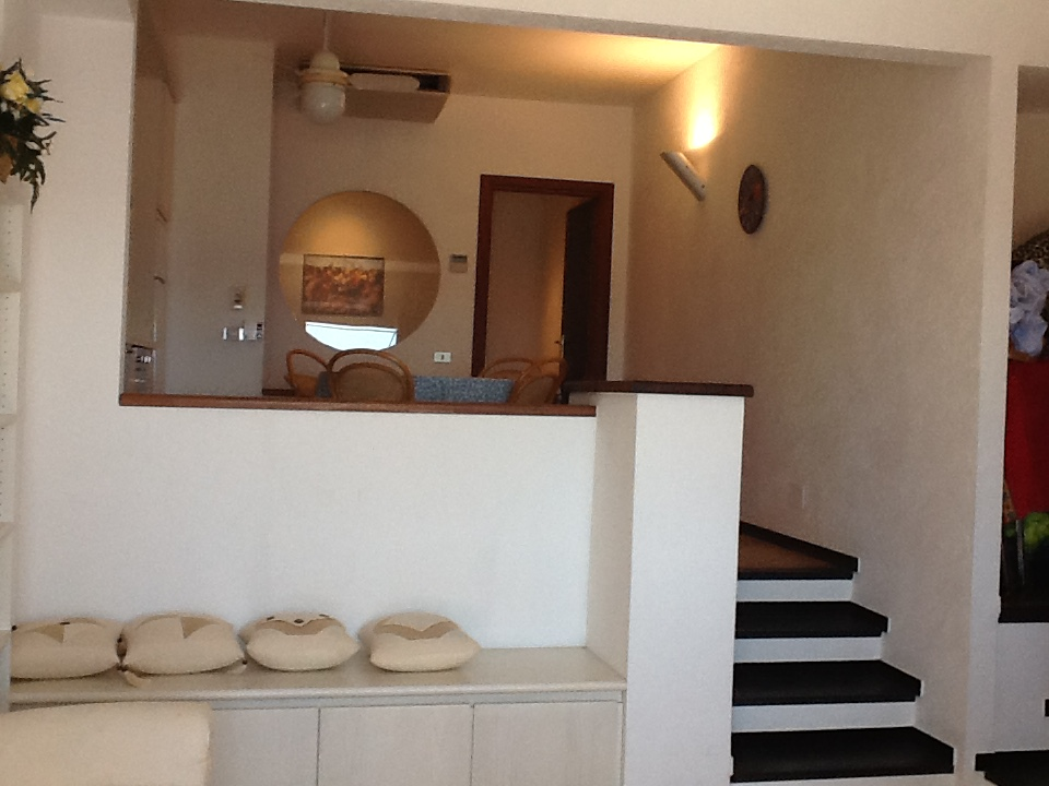 Appartamento ristrutturato arredato in vendita Rif. 7024586