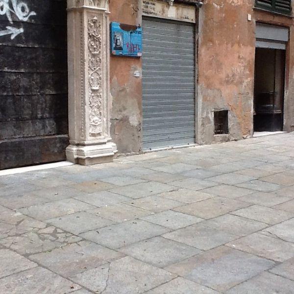 negozio Liguria