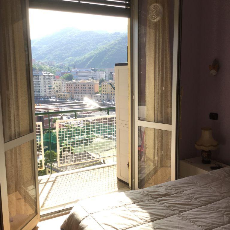 Appartamento GENOVA 0486