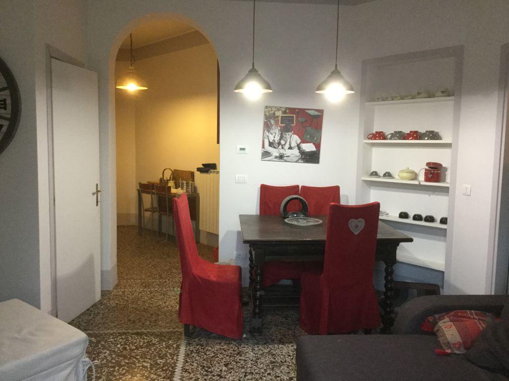 Appartamento in affitto a Novi Ligure, 3 locali, zona Località: Centro, prezzo € 350 | Cambio Casa.it