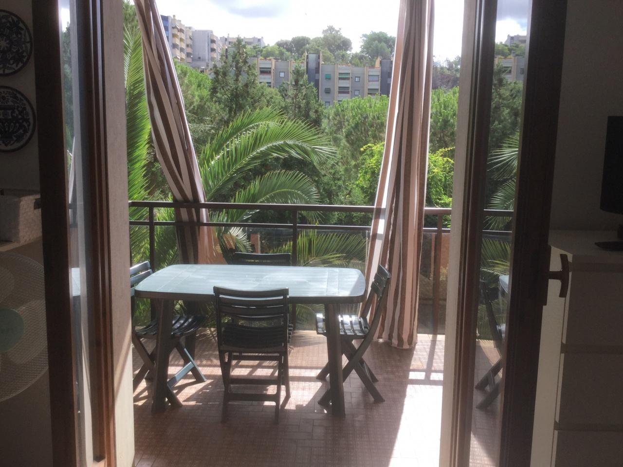 Foto 1 di Appartamento Via Salgari, Genova
