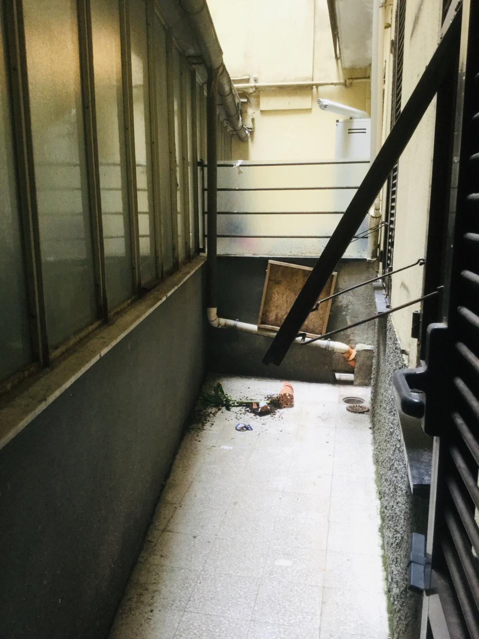 Appartamento GENOVA 0546