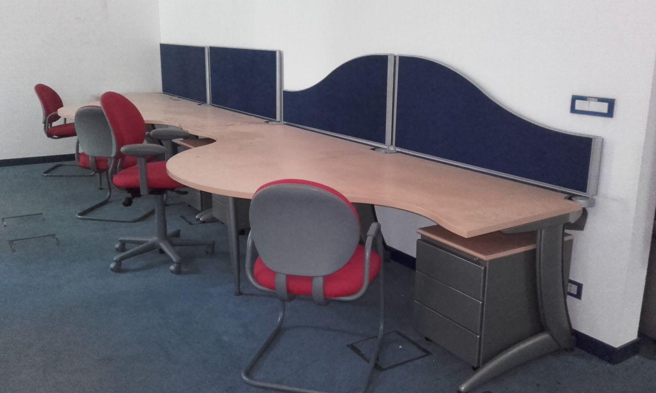 Ufficio GENOVA 0555