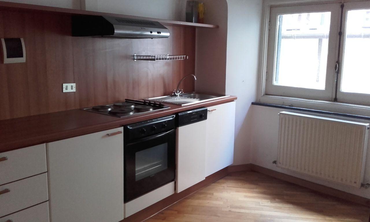 Case e appartamenti in affitto a genova for Case indipendenti in affitto genova