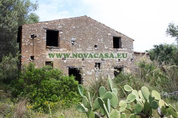 Rustico / Casale in vendita a Camerota, 9999 locali, Trattative riservate | CambioCasa.it