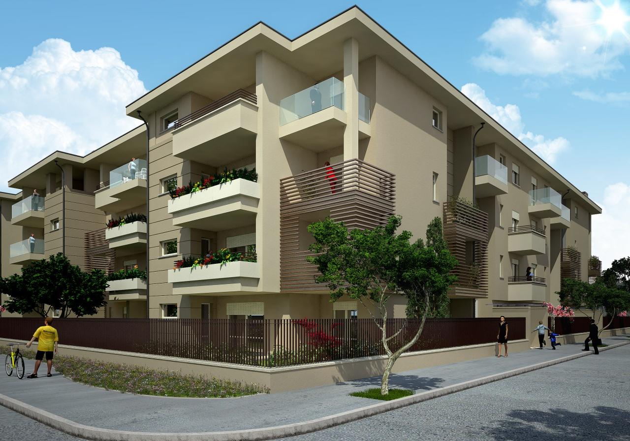 Appartamento in vendita Rif. 4756154