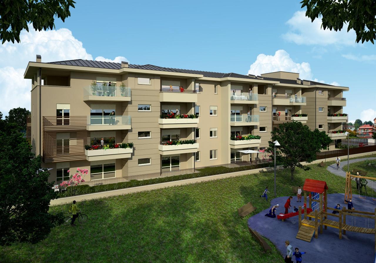 Appartamento in vendita a Pioltello, 2 locali, Trattative riservate | CambioCasa.it