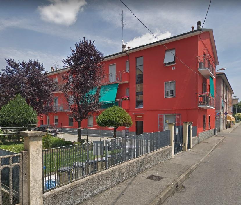 Appartamento in buone condizioni in vendita Rif. 10266678
