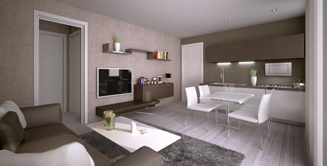 Appartamento in vendita Rif. 10367308