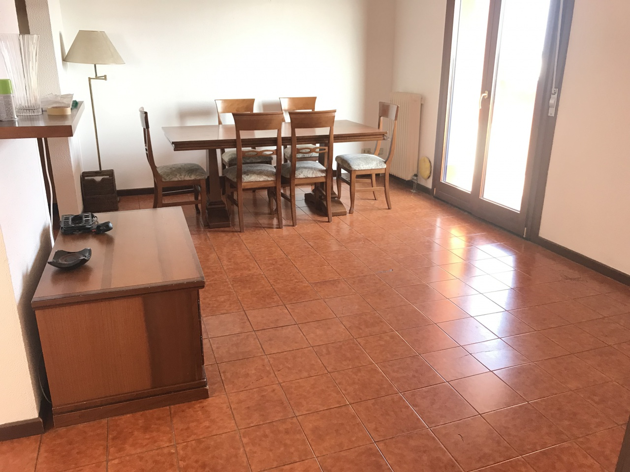 Appartamento in buone condizioni in vendita Rif. 10848719