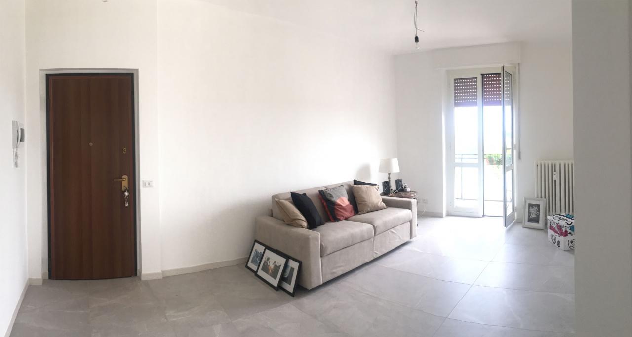 Appartamento ristrutturato in vendita Rif. 11904245