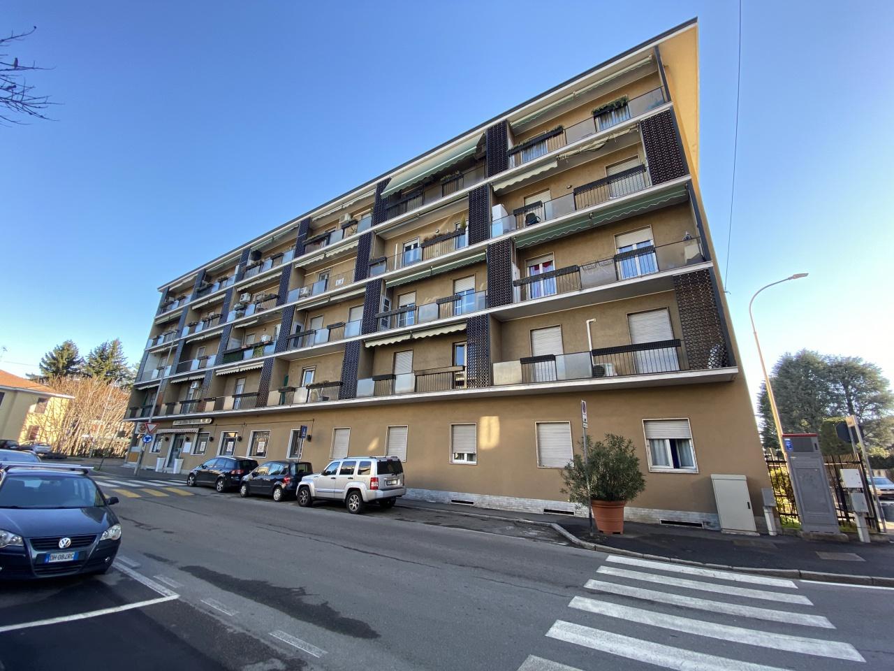 Appartamento in vendita a Pioltello, 3 locali, prezzo € 129.000 | PortaleAgenzieImmobiliari.it