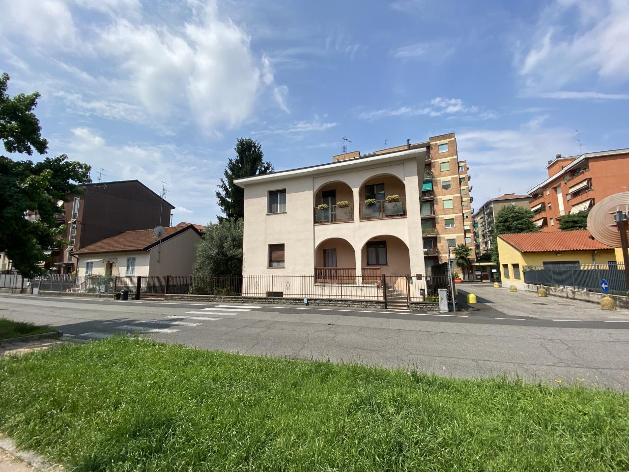 Appartamento in vendita a Pioltello, 4 locali, prezzo € 255.000 | PortaleAgenzieImmobiliari.it