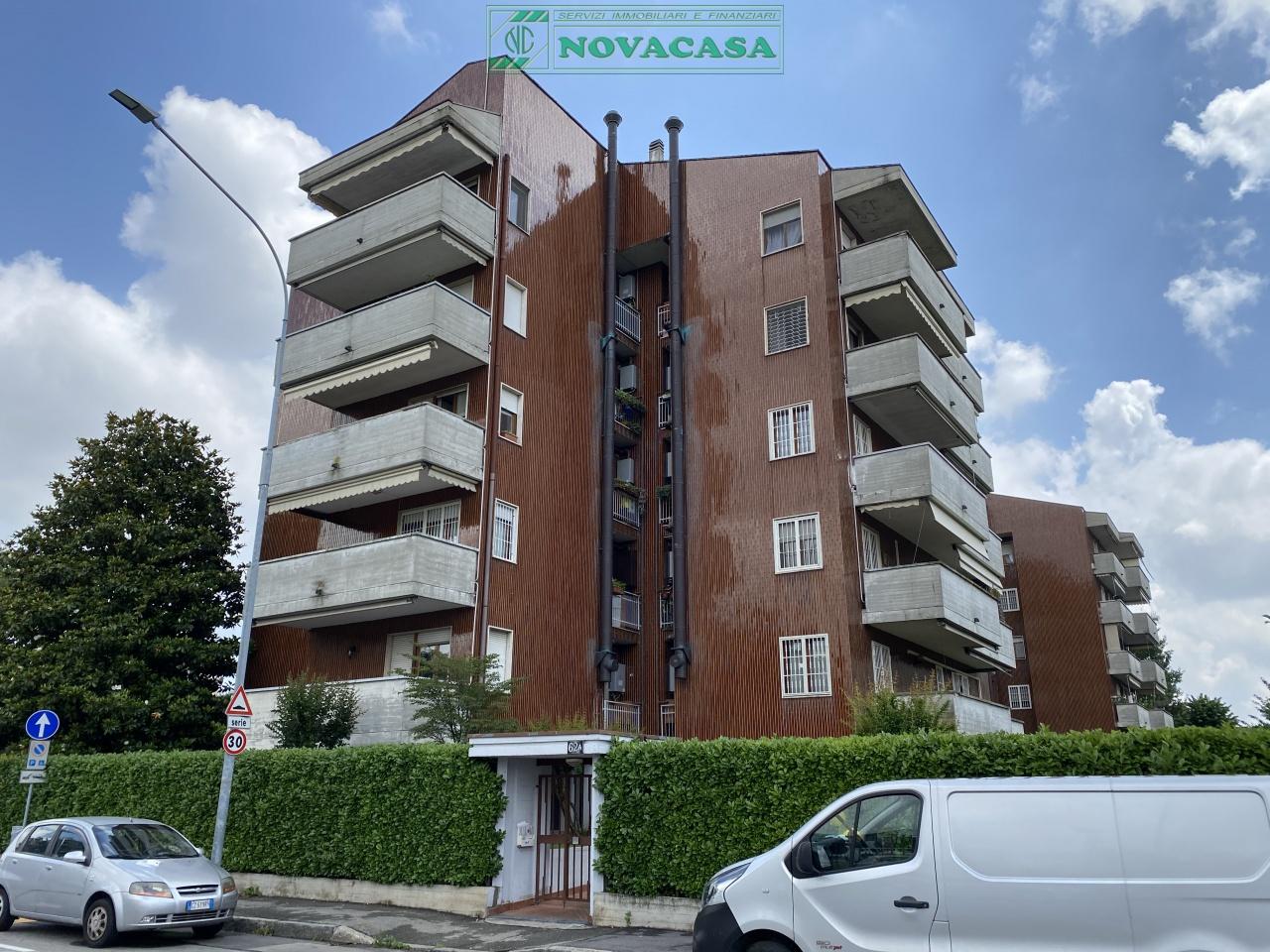 Appartamento in vendita a Pioltello, 3 locali, prezzo € 235.000 | PortaleAgenzieImmobiliari.it