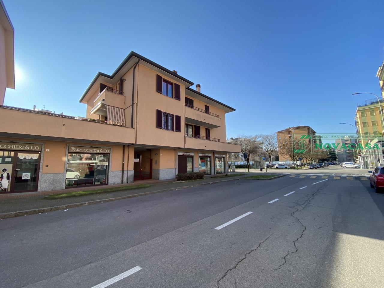 Appartamento in vendita a Pioltello, 2 locali, prezzo € 170.000 | PortaleAgenzieImmobiliari.it