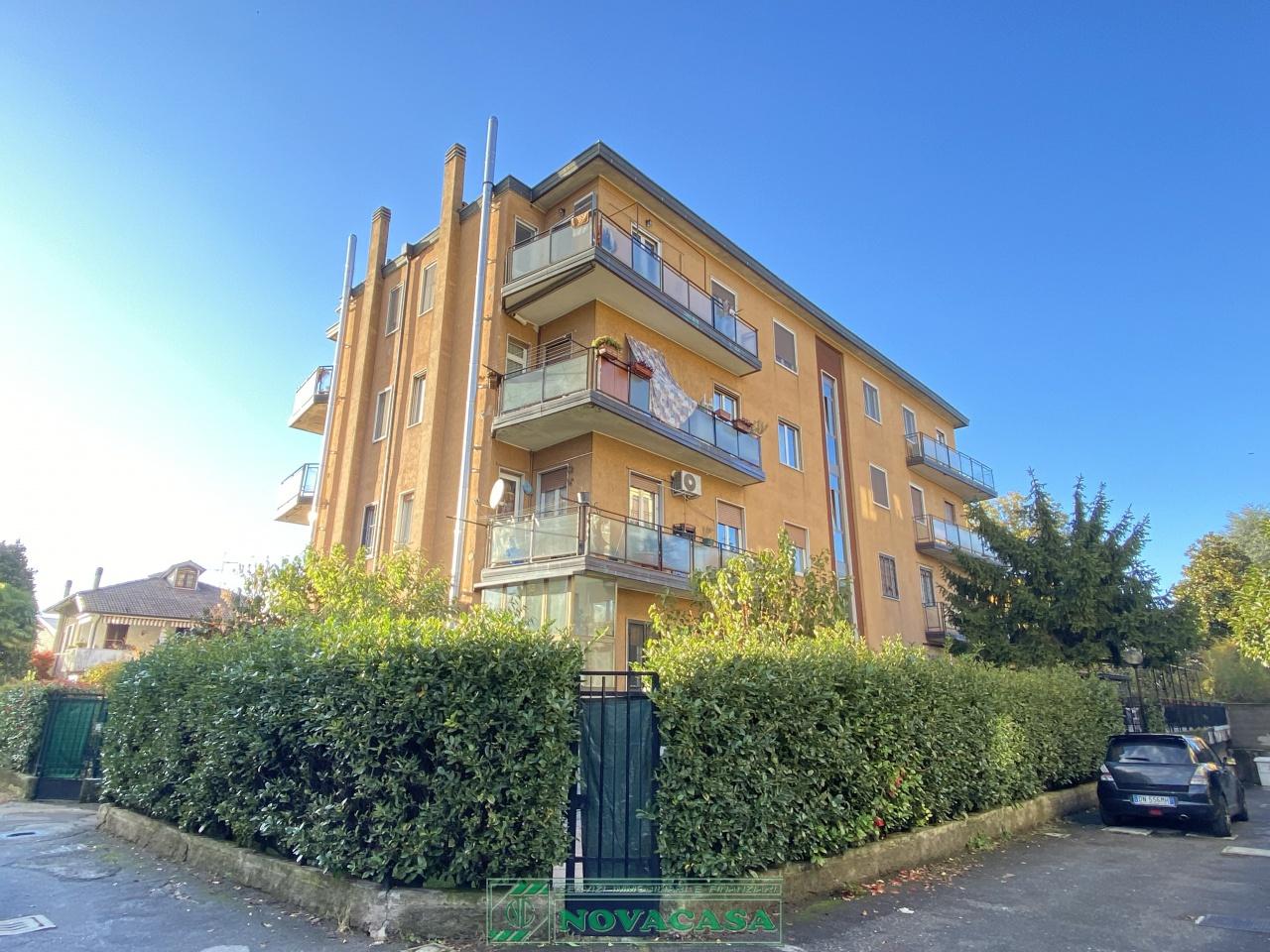 Appartamento in vendita a Cassina de' Pecchi, 2 locali, prezzo € 84.000   PortaleAgenzieImmobiliari.it