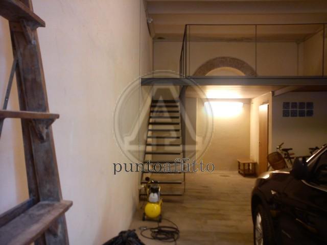 Capannone in affitto a Lucca, 9999 locali, prezzo € 1.400 | CambioCasa.it