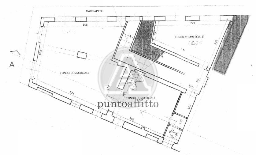 BORGO GIANNOTTI, OTTIMO PASSAGGIO Rif. 4756373