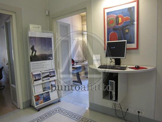 Ufficio / Studio in affitto a Lucca, 9999 locali, Trattative riservate | CambioCasa.it