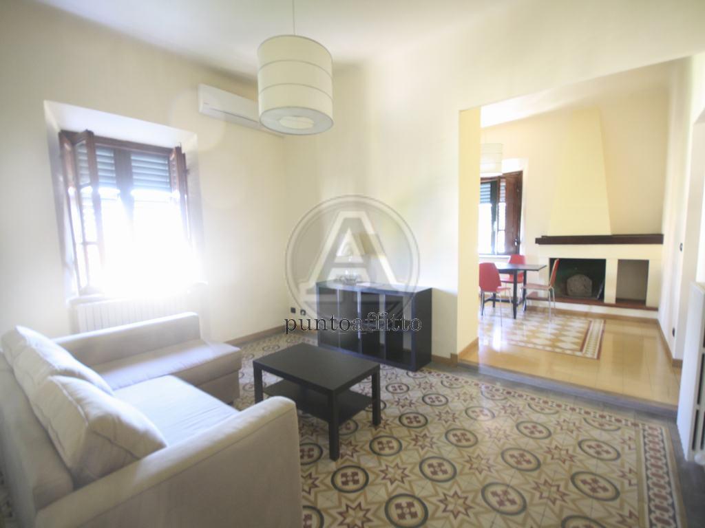 Appartamento in affitto a Lucca, 3 locali, prezzo € 630   CambioCasa.it
