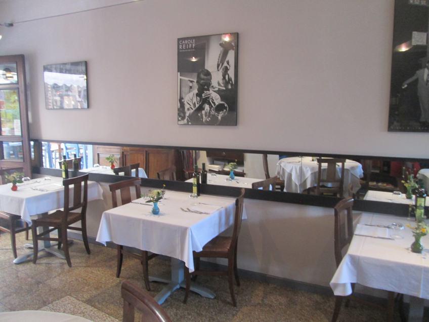 Bilocale Capoliveri Via Roma 2