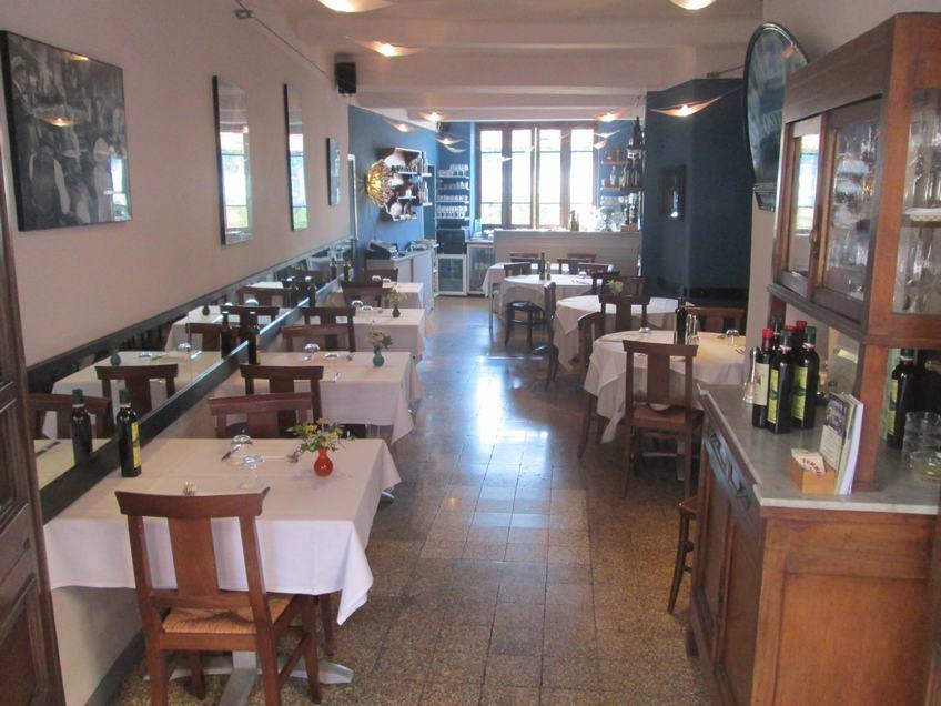 Bilocale Capoliveri Via Roma 3