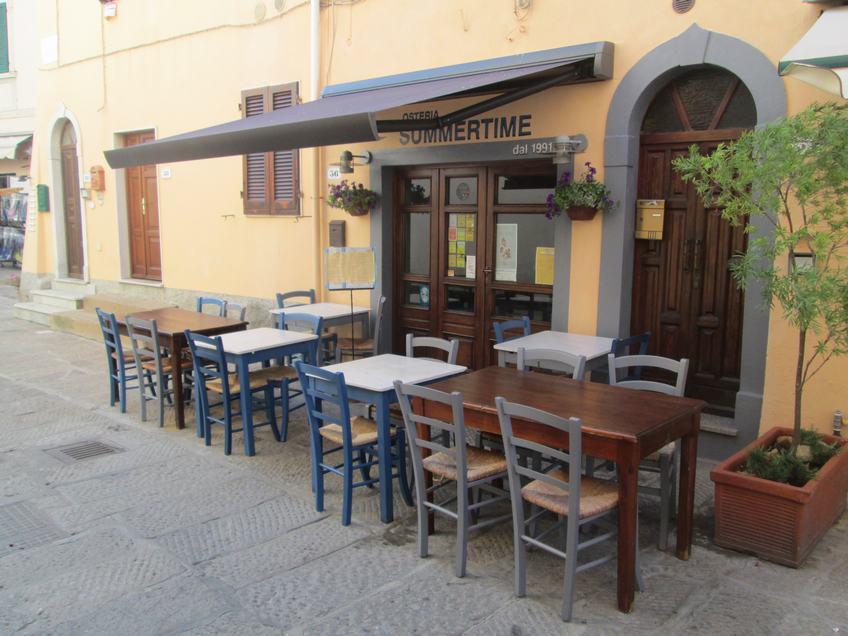 Bilocale Capoliveri Via Roma 7
