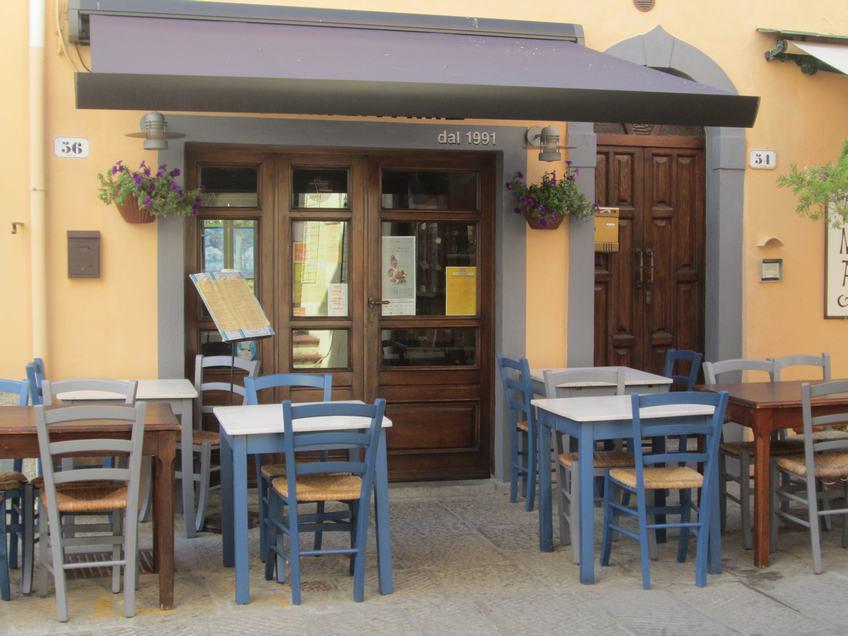 Bilocale Capoliveri Via Roma 8