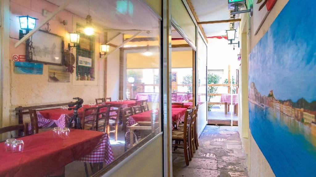 Bilocale Portoferraio Centro Storico 8