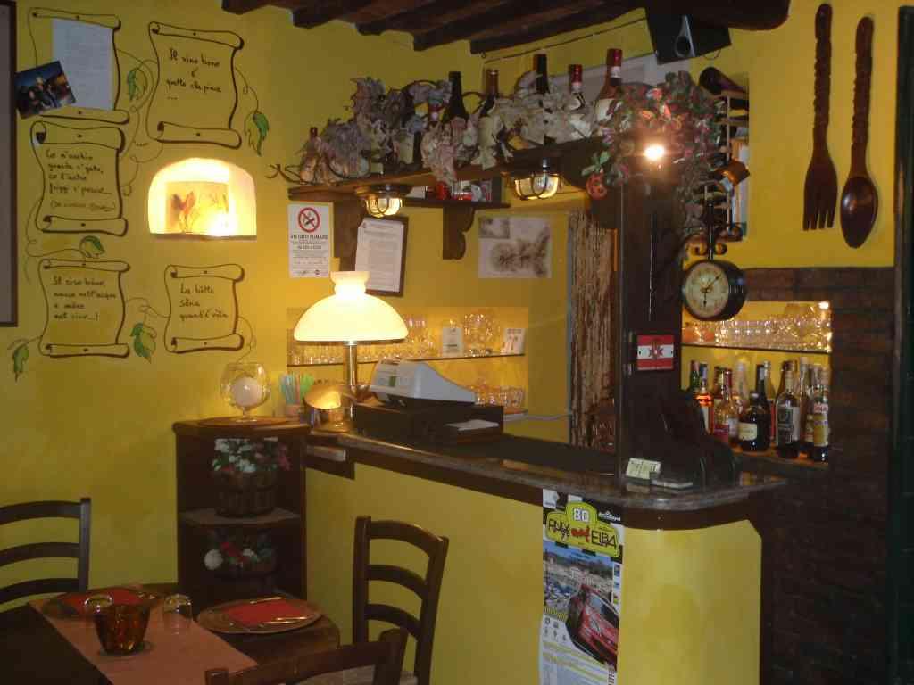 ristorante Isola d elba