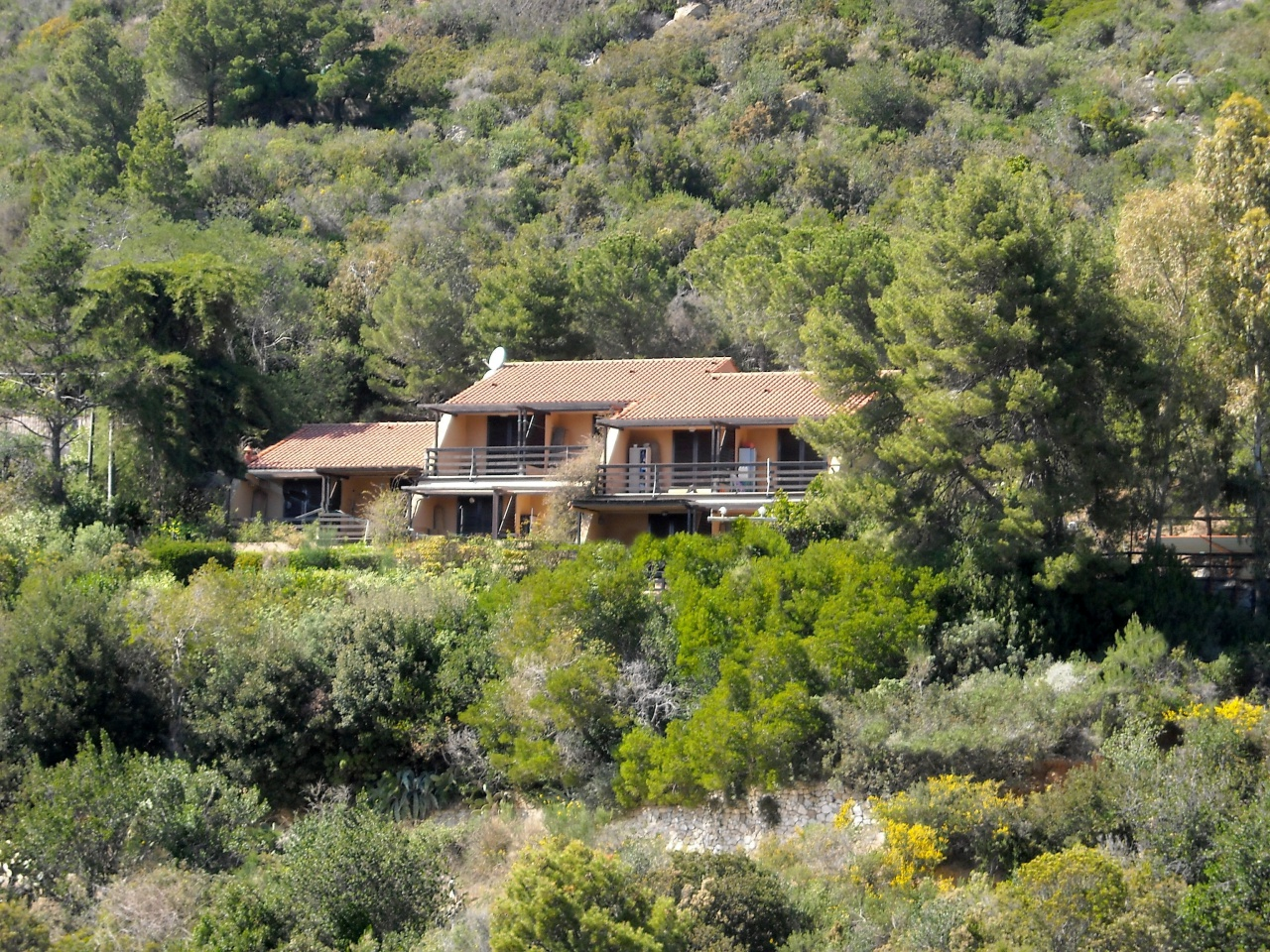 Appartamento in vendita a Campo nell'Elba, 2 locali, Trattative riservate | PortaleAgenzieImmobiliari.it