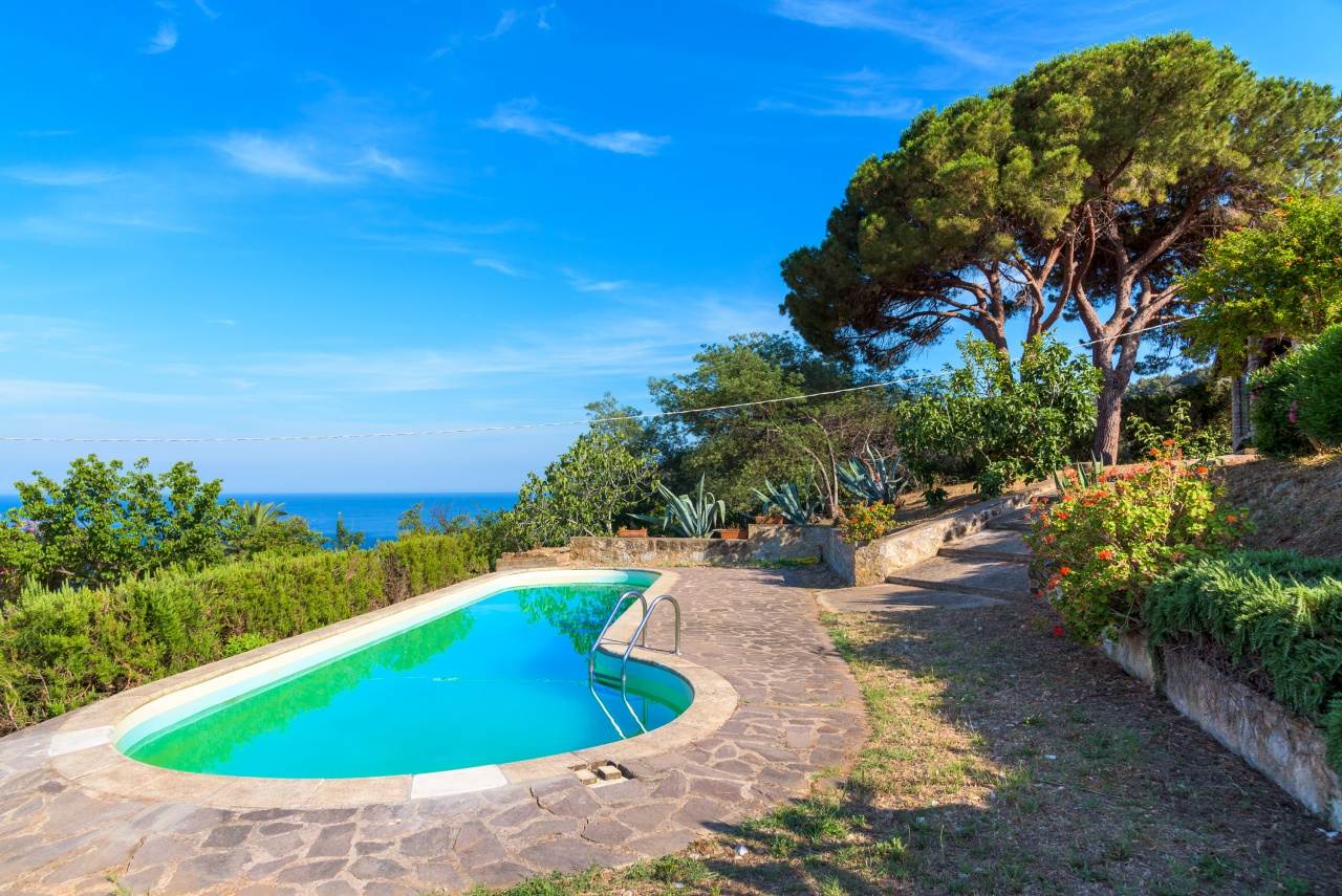 Villa in ottime condizioni arredato in vendita Rif. 4756614