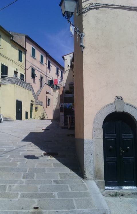 Bilocale Campo nell Elba San Piero 1