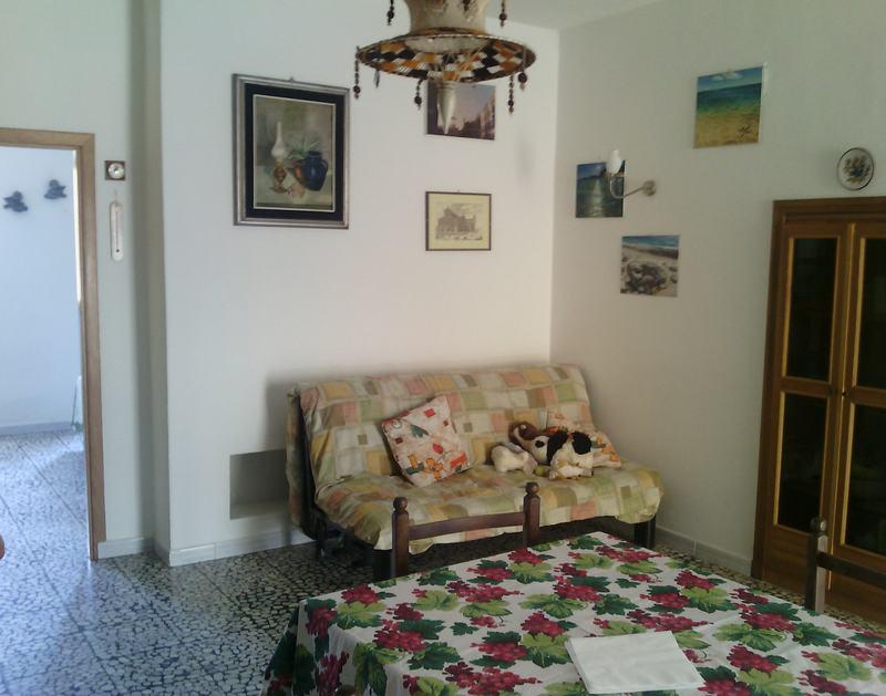 Bilocale Campo nell Elba San Piero 2