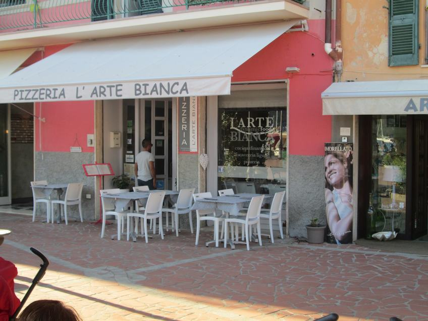 Bilocale Porto Azzurro Piazza Matteotti 8