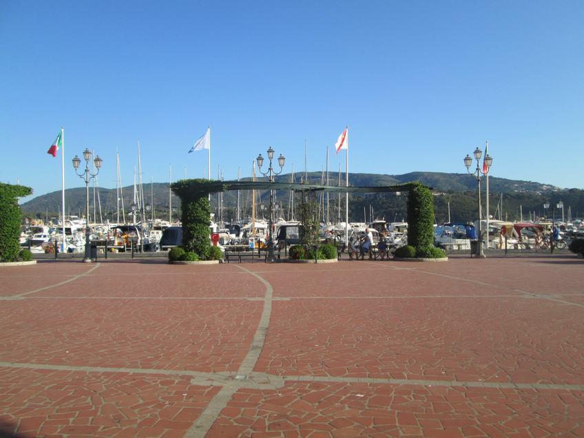 Bilocale Porto Azzurro Piazza Matteotti 10