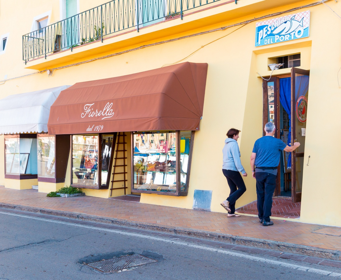 Bilocale Portoferraio Portoferraio 6