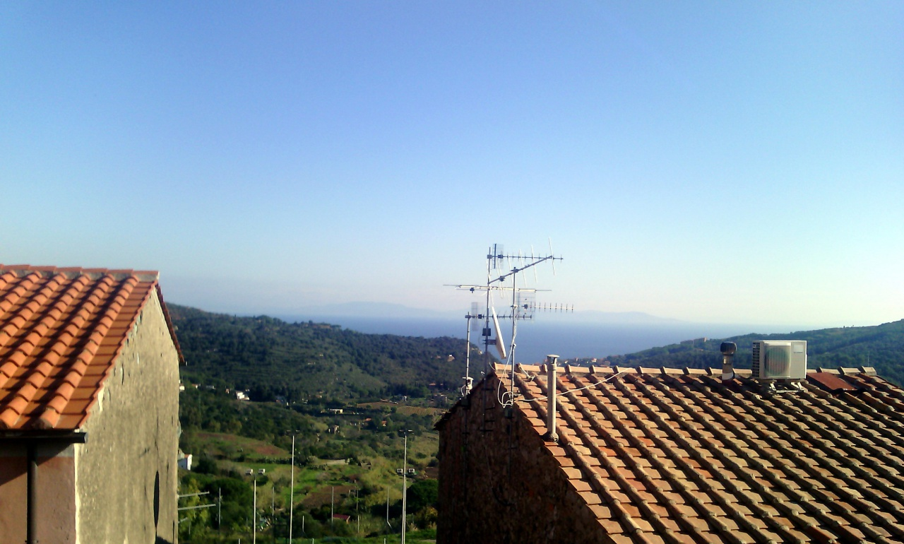 Appartamento in vendita a Rio nell'Elba, 5 locali, Trattative riservate | PortaleAgenzieImmobiliari.it