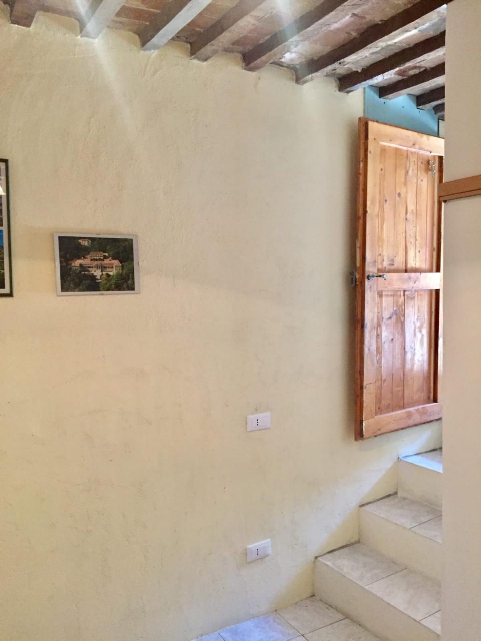 Appartamento CASTIGLIONE D'ORCIA 901