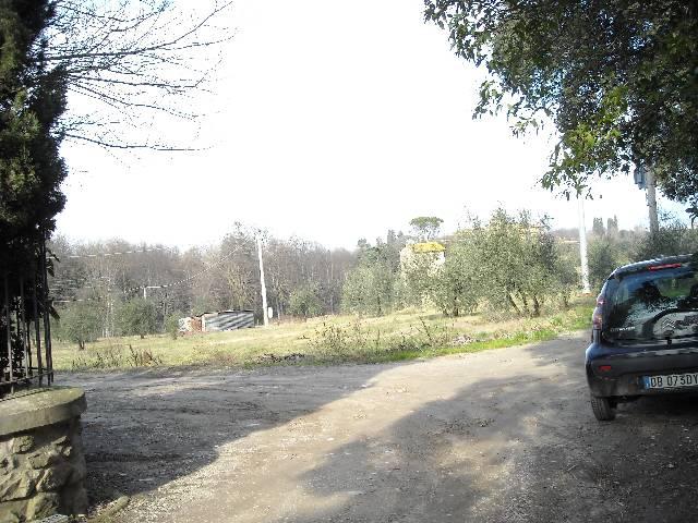 Villa o villino SIGNA 226