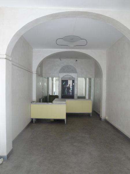 ampio negozio in Via PISANA pressi Olivuzzo, Rif. 8727828