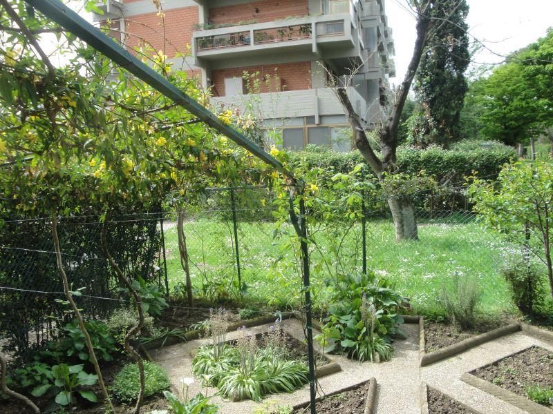 Bilocale Firenze Via Corcos 2