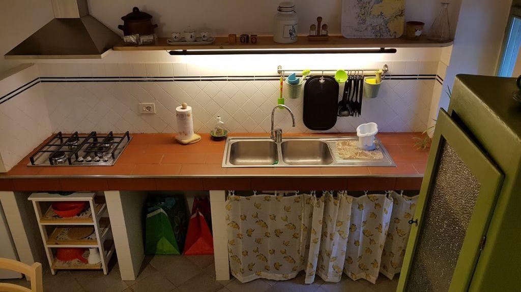 Bilocale Sesto Fiorentino Via Di Gualdo 2