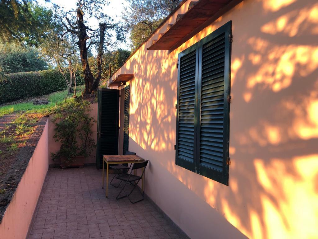 Appartamento in buone condizioni in affitto Rif. 10507129