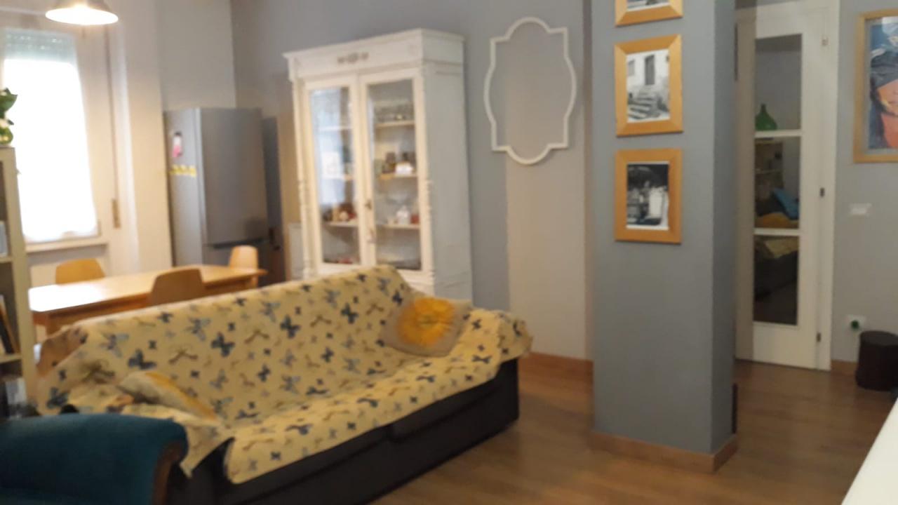 Appartamento ristrutturato in vendita Rif. 10483255