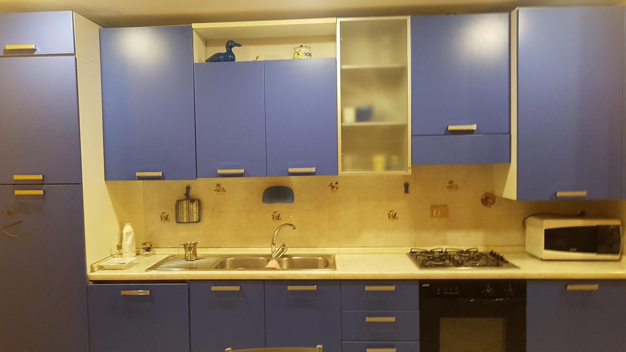 Appartamento ristrutturato arredato in affitto Rif. 11624129