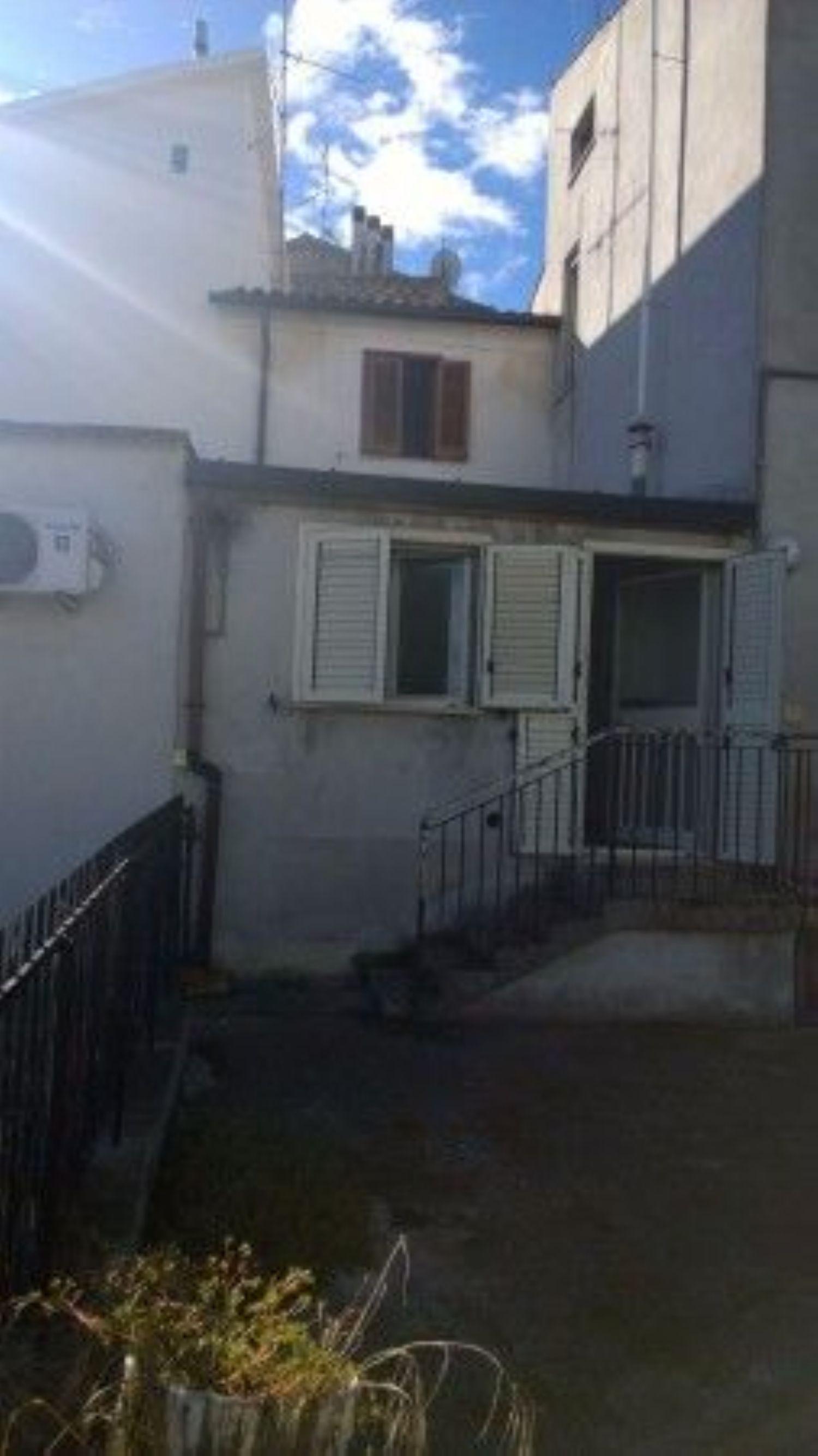 Villa singola CAPPELLE SUL TAVO SRE1701SI