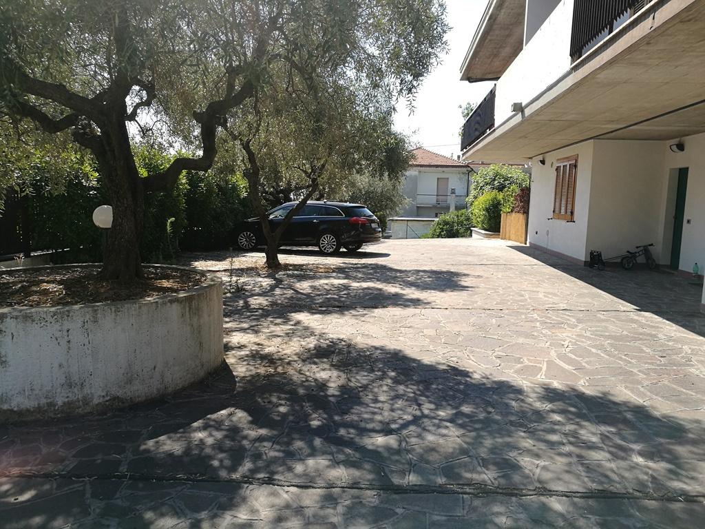 Appartamento MONTESILVANO SRE1772VA