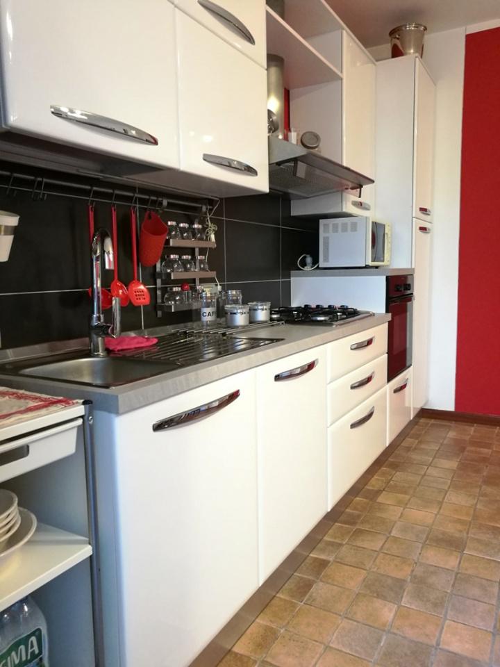 Appartamento in vendita a Spoltore, 2 locali, prezzo € 103.000 | CambioCasa.it